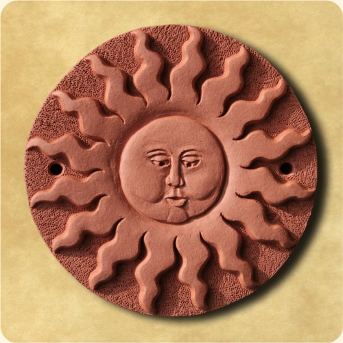 Sun Tile from Somerset